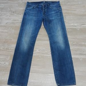 7 for all mankind Jean's
